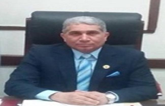 السكرتير العام لمحافظة الاسماعيلية