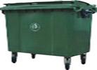 شكاوى تجمعات القمامة